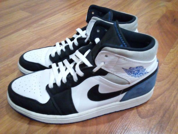 Кроссовки.Air Jordan 1 SE.Оригинал.