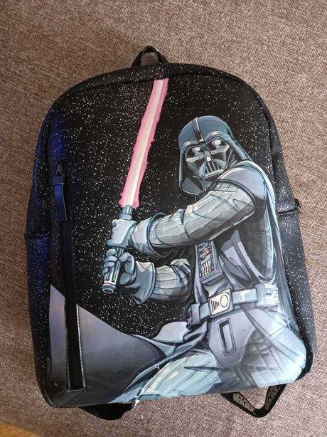 Рюкзак школьный мальчику Star Wars Zara