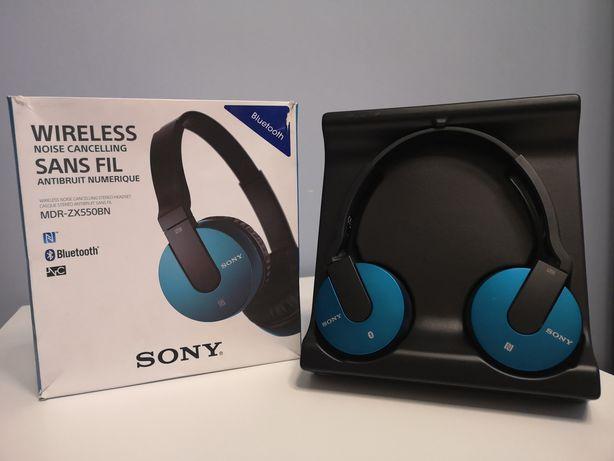 Słuchawki Sony BLUETOOTH