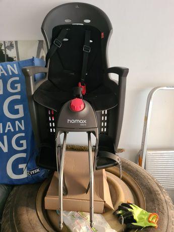 Hamax siesta rower siodełko krzesło