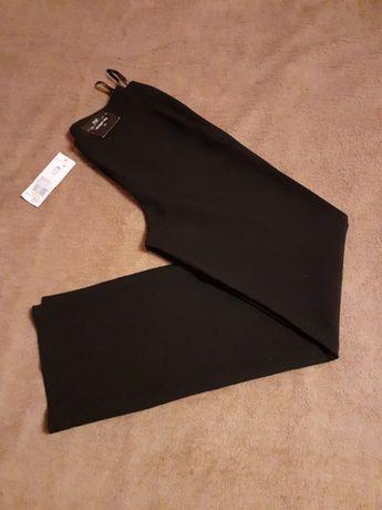 Nowe spodnie F&F r.34