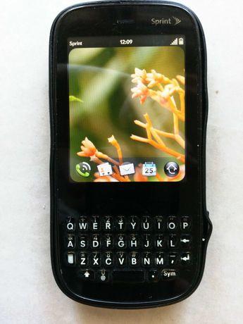 Palm Pixi, cdma смартфон для Интертелеком, PEOPLEnet
