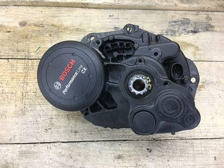 Мотор ebike Bosch Performance CX