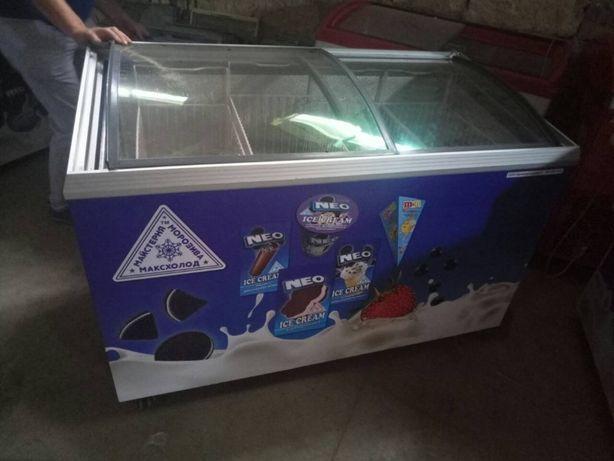 Морозильная камера от 300 до 500 литров