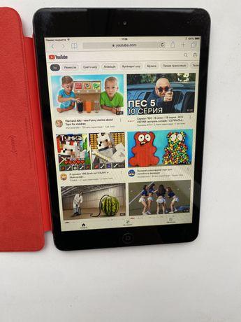 Планшет iPad mini 1 16gb wifi smart cover
