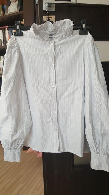 Nowa koszula Only r.38