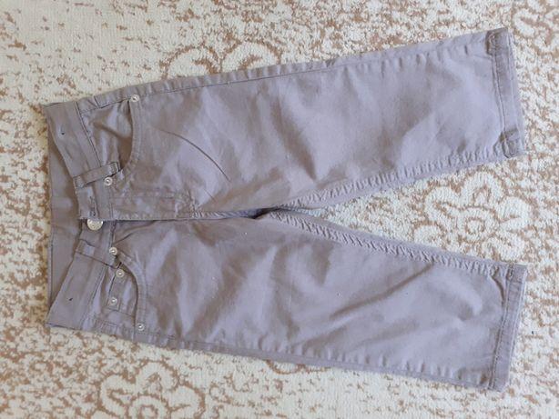 Брюки штани штанишки