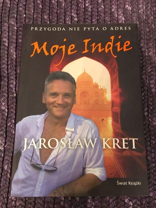 Moje indie Jarosław kret Kluczbork - image 1