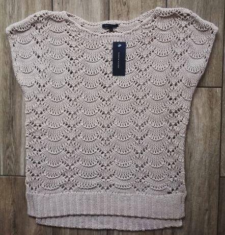 Tommy Hilfiger oryginalny damski sweter bluzka