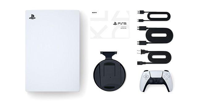 Sony PlayStation 5 Digital Edition!