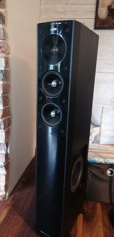 Kolumny jamo s606 + centralny głośnik.