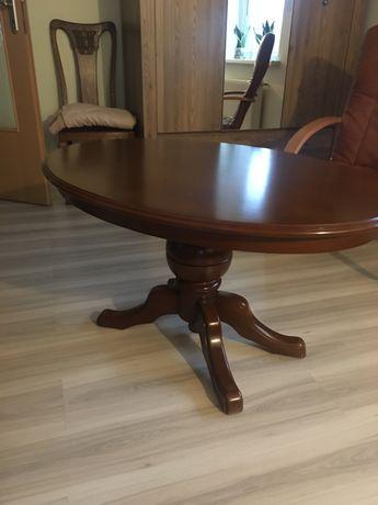 Ława, stolik kawowy -drewniany. Stan bardzo dobry