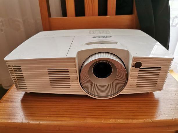 Okazja cenowa Projektor Acer X123Ph