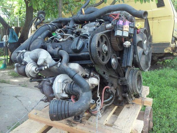 Продається двигун Ауді 80 Пассат