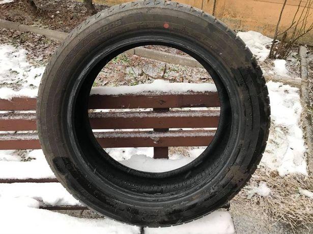 Opony Letnie Bridgestone Turanza T005 205/50 R17 89V