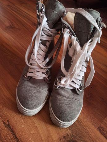 Sneakersy Bocci 38