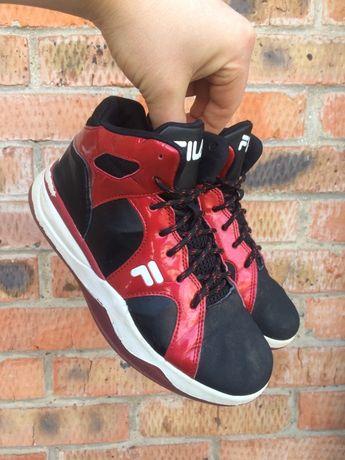Кроссовки для баскетбола FILA Размер 37 (23,3 см.)