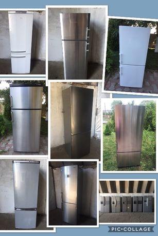 Холодильники Bosch Liebherr Miele