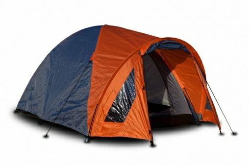 Палатка Туристическая Green Season, Палатки, Намет, 2 3 4 местная