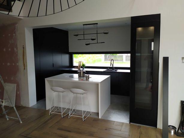 WoodArt meble na wymiar/podłogi drewniane