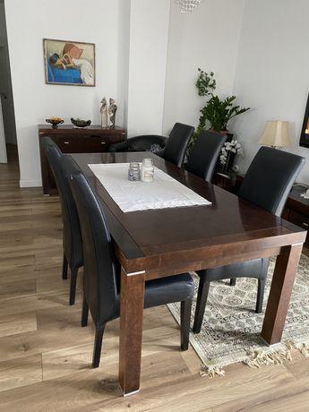 Stół klose  z krzesłami com40