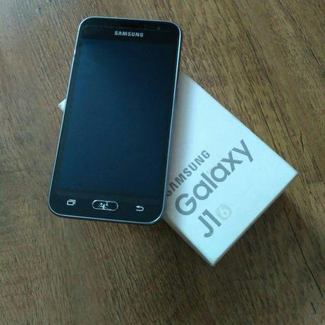 Телефон Samsung J1 2016, на запчастини.