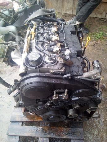 Мотор двигун RF5 C 2,0 hdi мазда 6 з польші