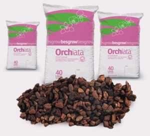 Орхиата Кора для выращивания орхидей Orchiata
