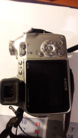 aparat kamera Sony