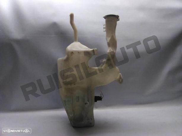 Depósito / Vaso Agua Limpa Vidros Frente Mitsubishi Carisma 1.