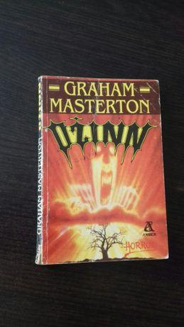 Dżinn Graham Masterton