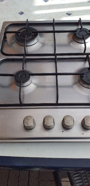 kuchenka i plyta gazowa