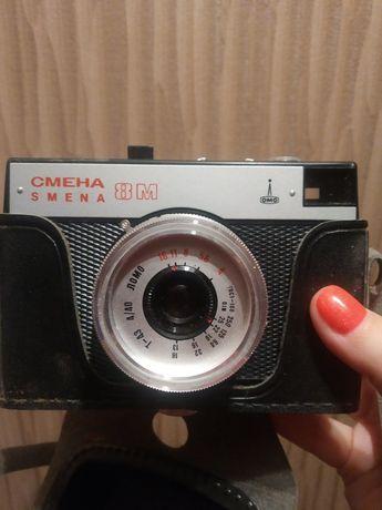 Фотоаппарат Ломо Фотоаппарат Смена.Пленочные.