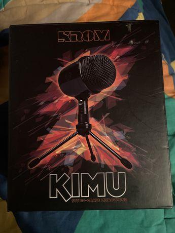 Microfone Krom Kimu