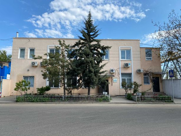 Офисное помещение (Новомосковская дорога, 23)