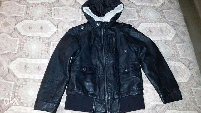 Куртка для мальчика 7-9 лет.Modis boys.
