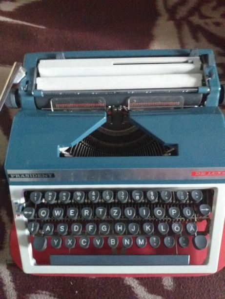 Stare maszyna do pisania RPR