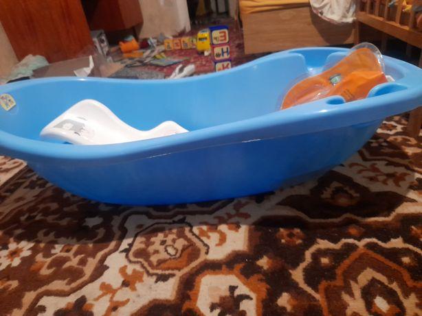 Срочно!Ванночка для купания малыша