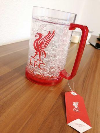 Chłodzący kufel FC Liverpool