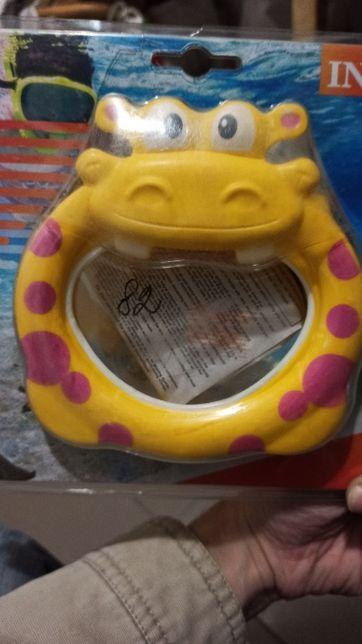 Дитяча підводна маска INTEX BS 4532 (4-6 років)