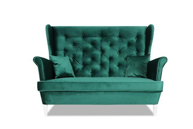 Sofa Kanapa Fotel Uszak Różne kolory