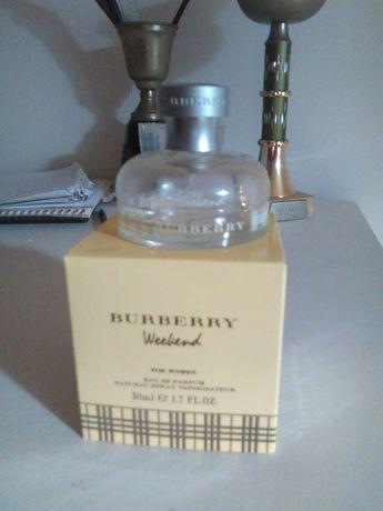 Perfume Burberry Weekend VAZIO