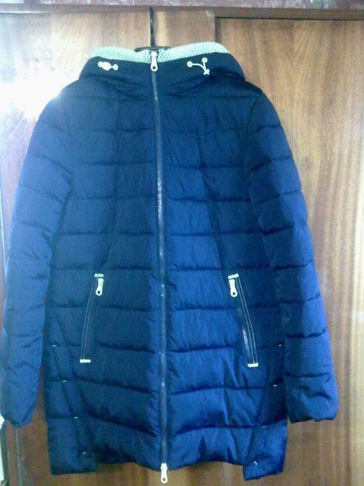 Пальто Прядівка - зображення 1