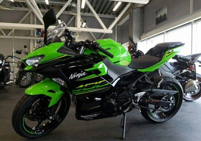 Продам мотоцикл Кавасаки
