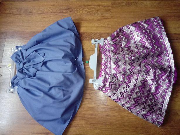 Elegancka spódnica 2 szt
