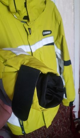 Горнолыжная куртка Colmar сноубордическая для сноуборда Оригинал