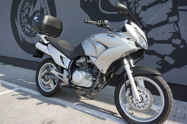 Honda Varadero 125 TOP 2011 ROK! Raty GWARANCJA Zamów pod dom!