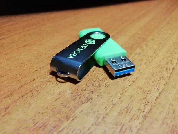 Флеш накопитель (флешка) USB 3.0 8GB