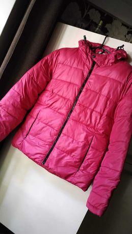 Куртка розовая в идеале Laura di Sarpi