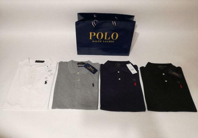 Koszulka Polówka męska Polo Ralph Lauren ! S M L XL XXL !